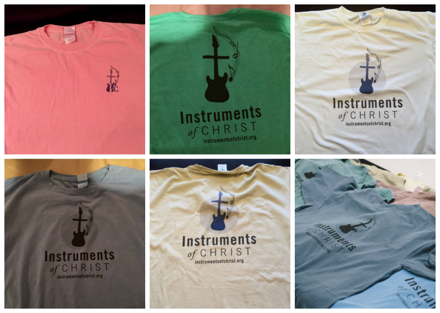 instruments-of-christ-merchandise-t-shirt